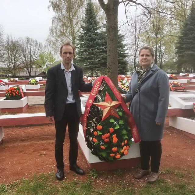 Беларусь помнит 3