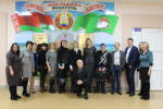 Заседание учебно-методического объединения преподавателей соц.гуманитарных дисциплин ССУЗов Витебской области. Декабрь 2019