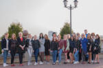 IX Республиканский конкурс профессионального мастерства среди учащихся Республики Беларусь, обучающихся по специальности «Почтовая связь»